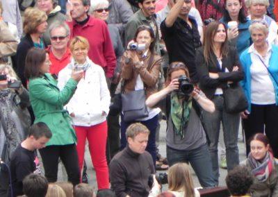 Flashmob_Hegelgasse_12 – 07
