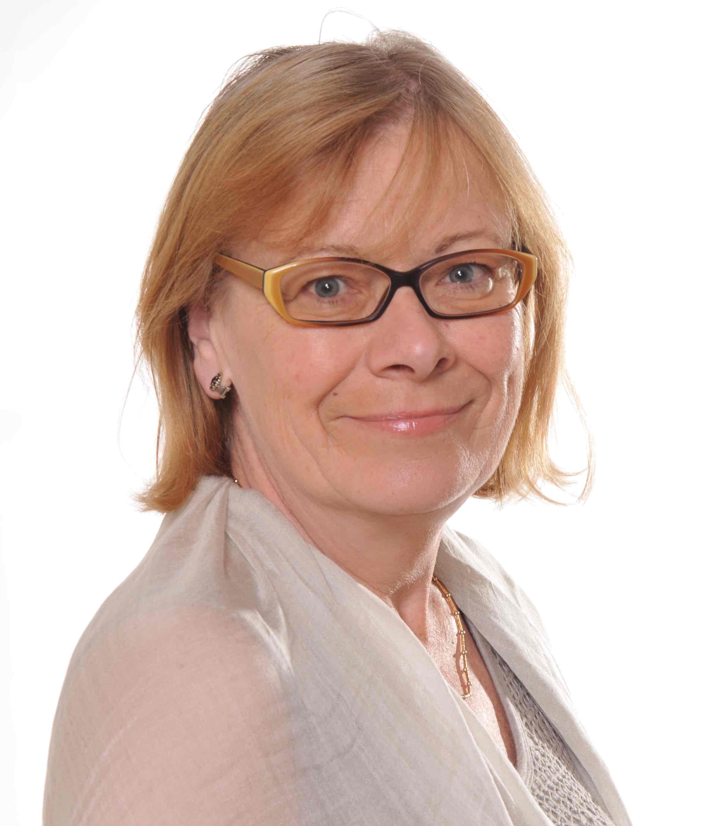 Mag. Regine Koch