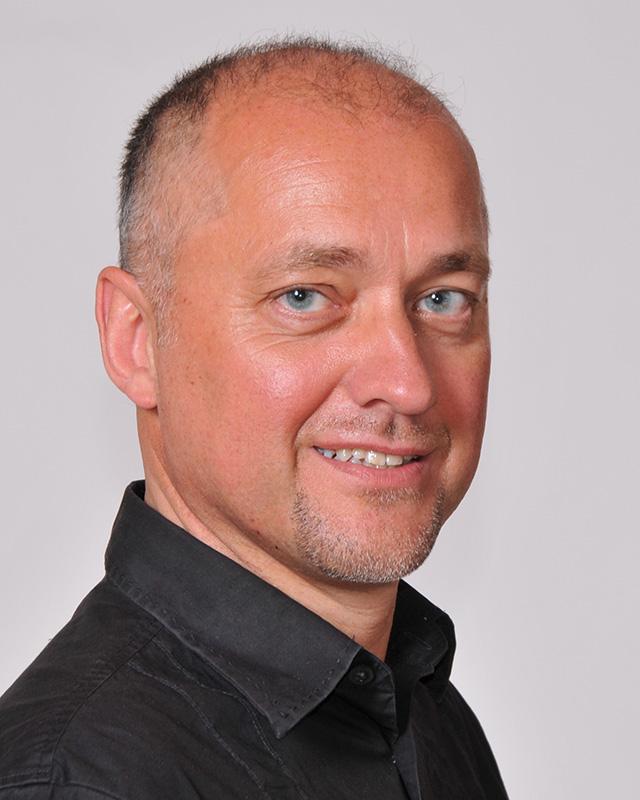 Mag. Gerhard Schneider