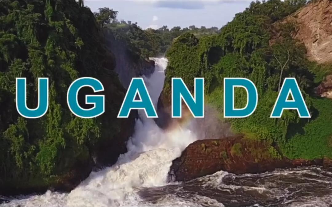 In Uganda ist Wasser keine Selbstverständlichkeit (Trailer)