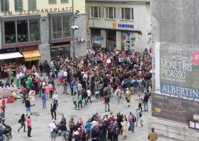 Flashmob_Hegelgasse_12 – 08