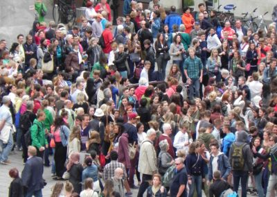 Flashmob_Hegelgasse_12 – 09