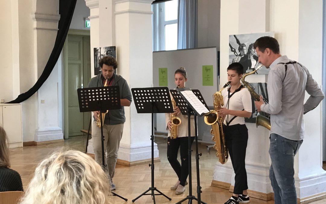 Tag der Wiener Schulen 2017