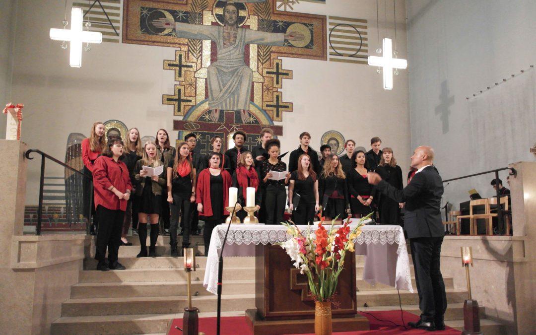 8C für Hochzeitsjubiläumsfeier engagiert, Oktober 2017