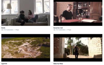 AV auf Vimeo