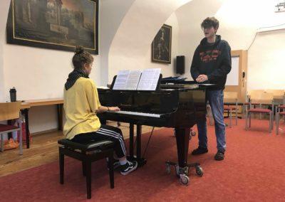 Musikwoche Weinberg 2018 - 21 von 24