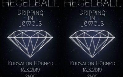 Hegelball 2019