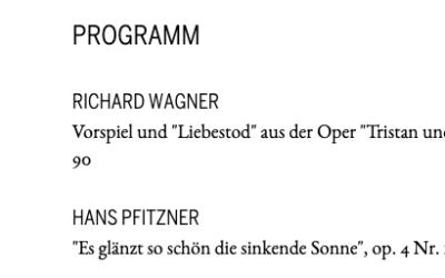 Generalprobenbesuch 5C im Musikverein, Juni 2019
