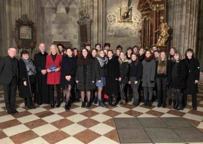 Stephansdom 8C Licht ins Dunkel 2019 KLEIN