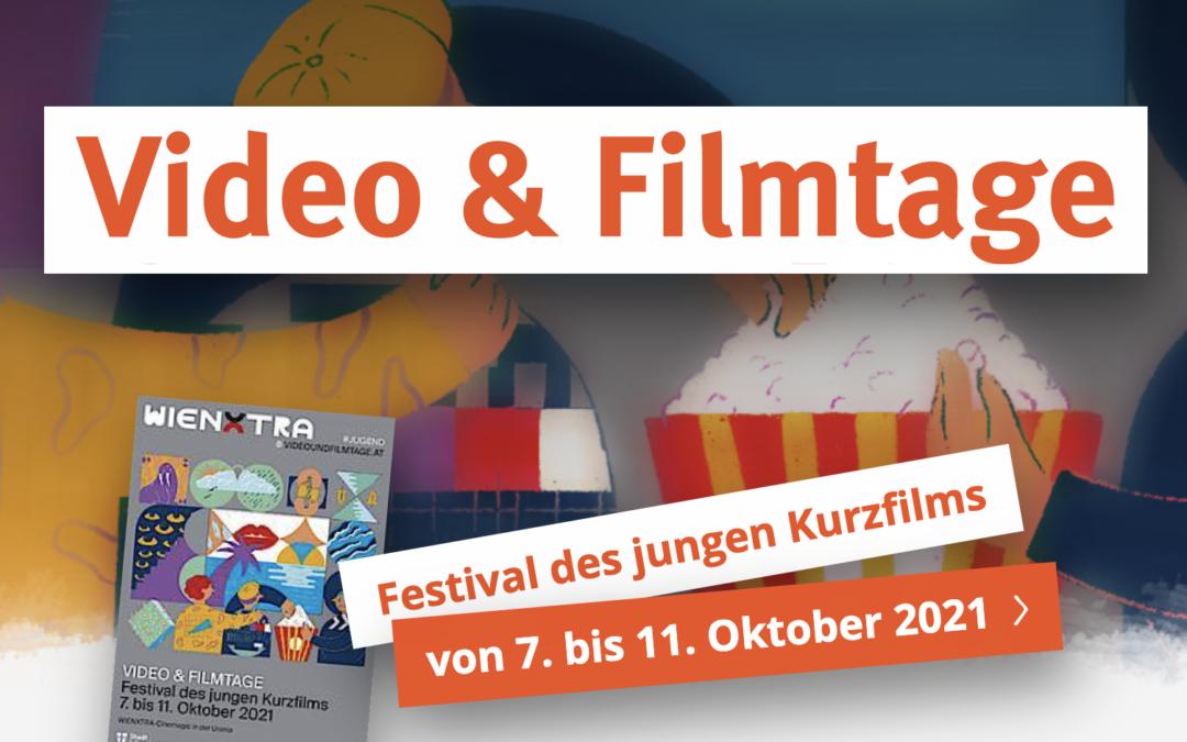 Video & Filmtage mit Kurzfilmen der H12