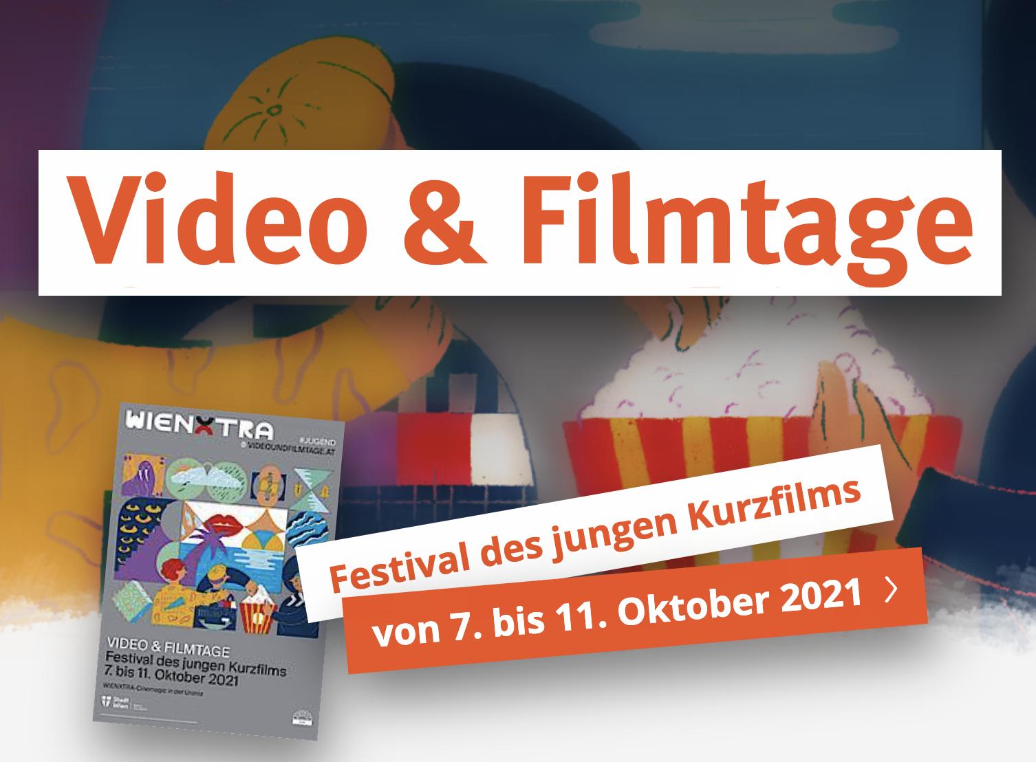Video & Filmtage 2021